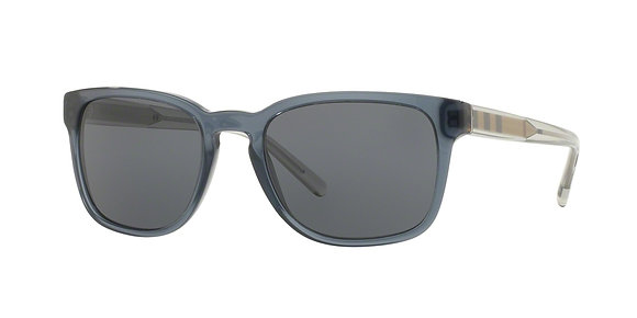 Burberry Men's Designer Sunglasses BE4222F