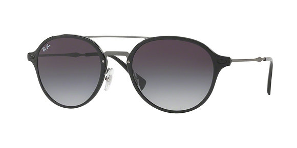 RayBan Unisex's Designer Sunglasses RB4287