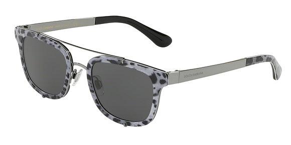 Dolce Gabbana Men's Designer Sunglasses DG2175