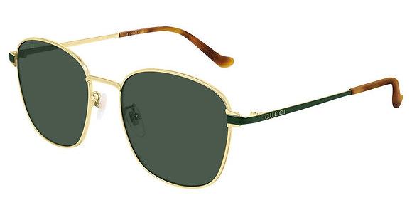 Gucci Man's Designer Sunglasses GG0575SK