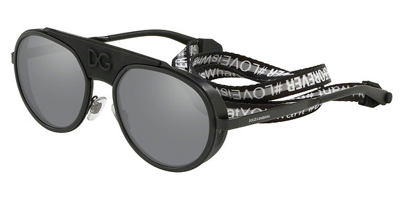 Dolce Gabbana Men's Designer Sunglasses DG2210