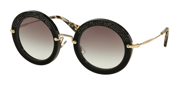 Miu Miu Women's Designer Sunglasses MU 08RS