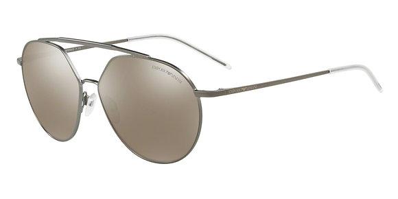 Emporio Armani Men's Designer Sunglasses EA2070