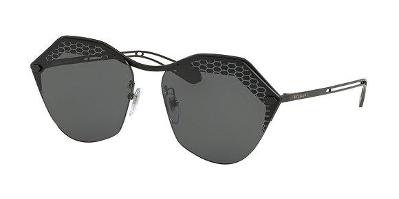 Bvlgari Women's Designer Sunglasses BV6109