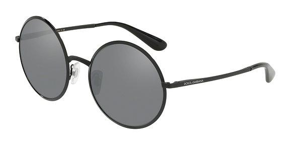 Dolce Gabbana Women's Designer Sunglasses DG2155