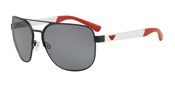 Emporio Armani Men's Designer Sunglasses EA2064