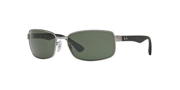 RayBan Men's Designer Sunglasses RB3478