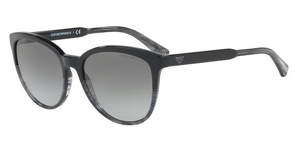 Emporio Armani Women's Designer Sunglasses EA4101