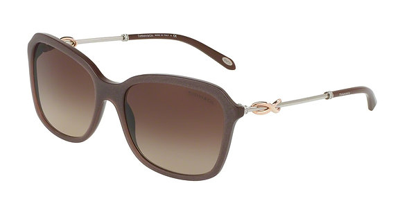 Tiffany Women's Designer Sunglasses TF4128B