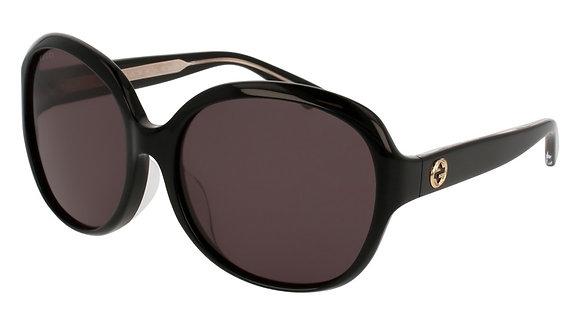 Gucci Women's Designer Sunglasses GG0080SK