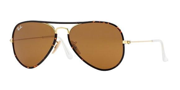 RayBan Men's Designer Sunglasses RB3025JM