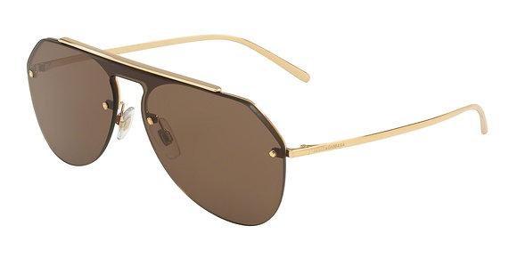 Dolce Gabbana Men's Designer Sunglasses DG2213
