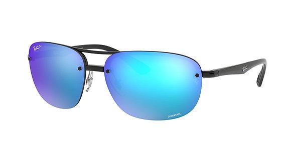 RayBan Men's Designer Sunglasses RB4275CH