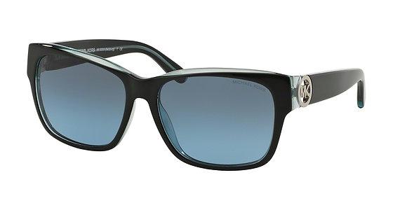 Michael Kors Women's Designer Sunglasses MK6003F