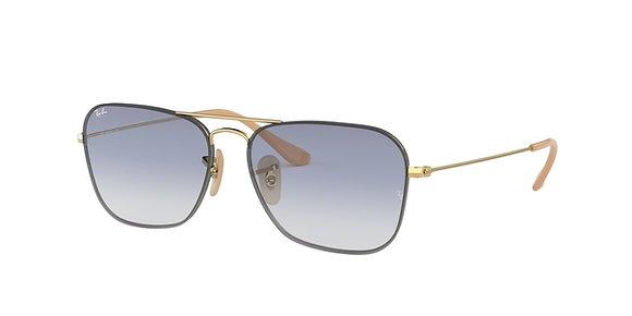 RayBan Unisex's Designer Sunglasses RB3603