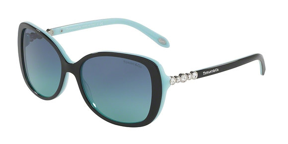 Tiffany Women's Designer Sunglasses TF4121B