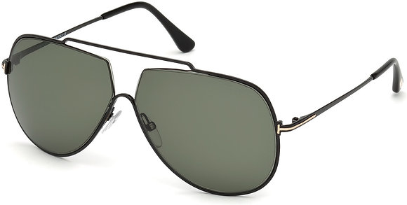 Tom Ford Men's Designer Sunglasses FT0586