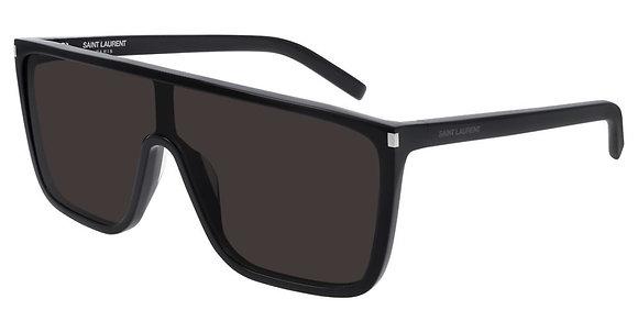 Saint Laurent Woman's Designer Sunglasses SL364MASKACE