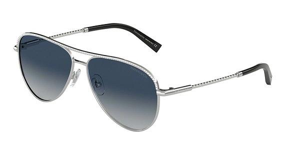 Tiffany Women's Designer Sunglasses TF3062