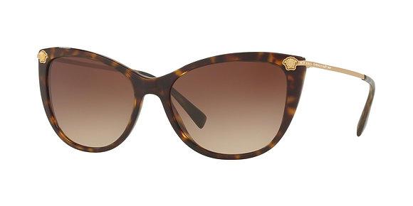 Versace Women's Designer Sunglasses VE4345BA