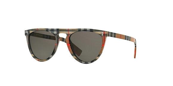 Burberry Men's Designer Sunglasses BE4281F