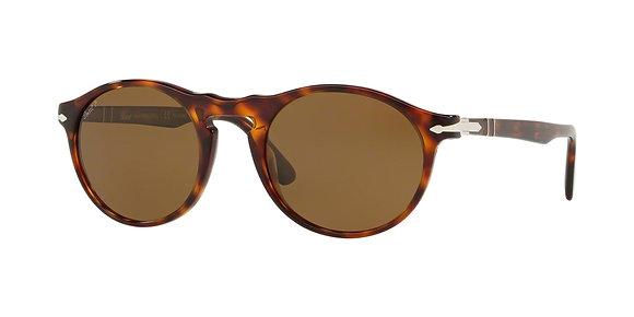 Persol Men's Designer Sunglasses PO3204S