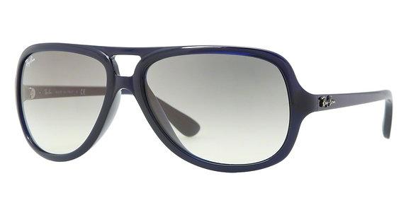 RayBan Men's Designer Sunglasses RB4162