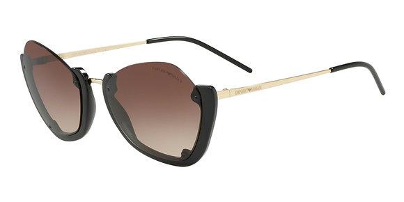 Emporio Armani Women's Designer Sunglasses EA4120
