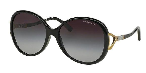 Michael Kors Women's Designer Sunglasses MK2011B
