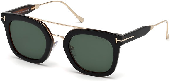 Tom Ford Unisex Designer Sunglasses FT0541
