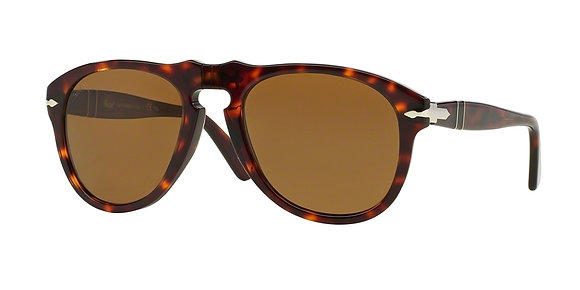 Persol Men's Designer Sunglasses PO0649