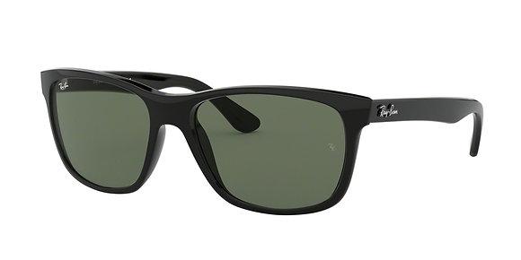 RayBan Men's Designer Sunglasses RB4181