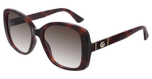 Gucci Woman's Designer Sunglasses GG0762S