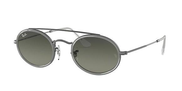 RayBan Unisex's Designer Sunglasses RB3847N