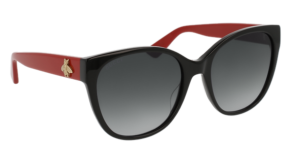 Gucci Women's Designer Sunglasses GG0097S