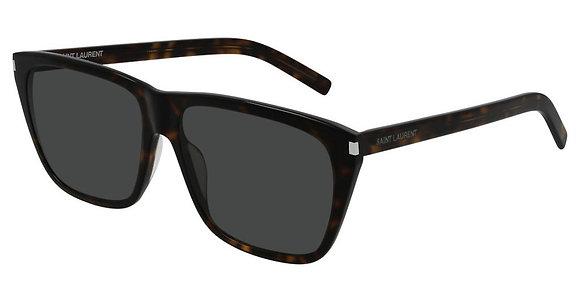 Saint Laurent Man's Designer Sunglasses SL431SLIM