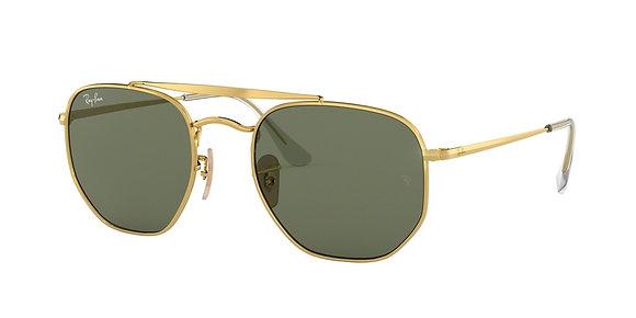RayBan Unisex's Designer Sunglasses RB3648