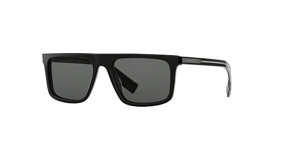 Burberry Men's Designer Sunglasses BE4276