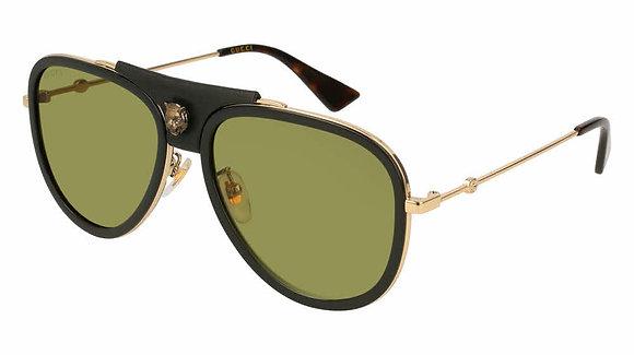 Gucci Women's Designer Sunglasses GG0062S