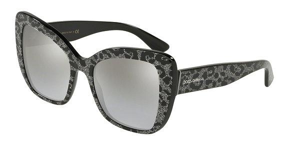 Dolce Gabbana Women's Designer Sunglasses DG4348