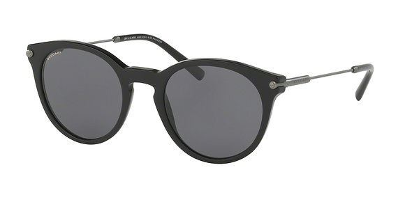 Bvlgari Men's Designer Sunglasses BV7030F