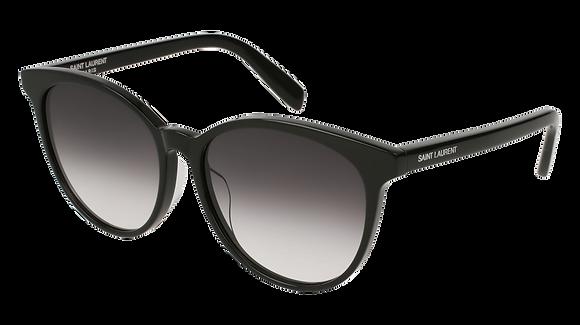 Saint Laurent Unisex Designer Sunglasses SL 204/K
