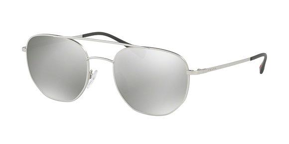Prada Linea Rossa Men's Designer Sunglasses PS 56SS