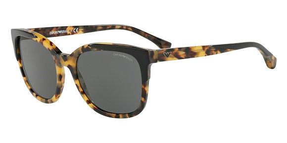 Emporio Armani Women's Designer Sunglasses EA4119F