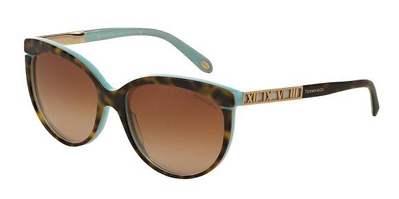 Tiffany Women's Designer Sunglasses TF4097