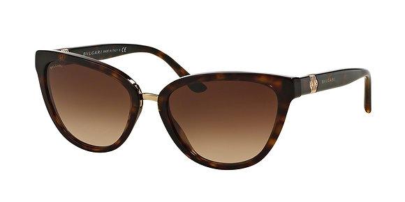 Bvlgari Women's Designer Sunglasses BV8165