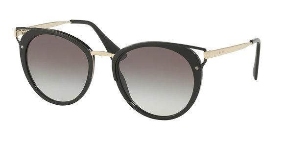 Prada Women's Designer Sunglasses PR 66TSF
