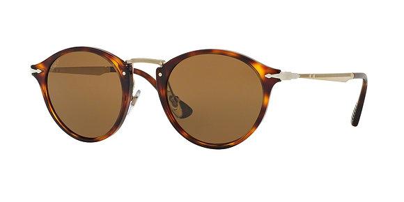 Persol Men's Designer Sunglasses PO3166S