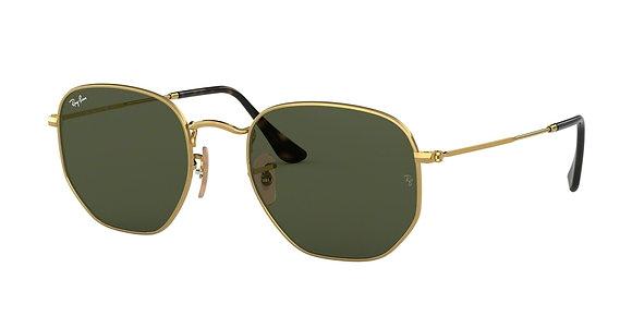 RayBan Men's Designer Sunglasses RB3548N