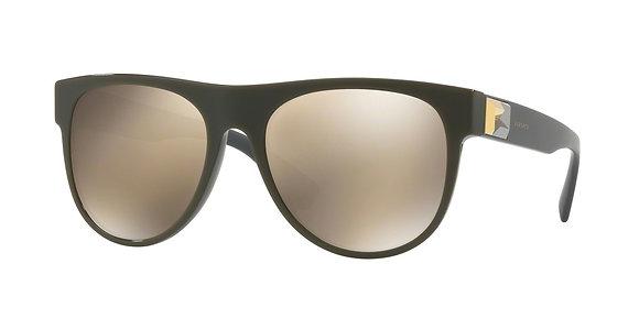 Versace Men's Designer Sunglasses VE4346